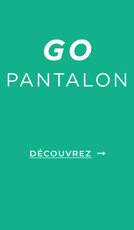 Pant Guide - Discover