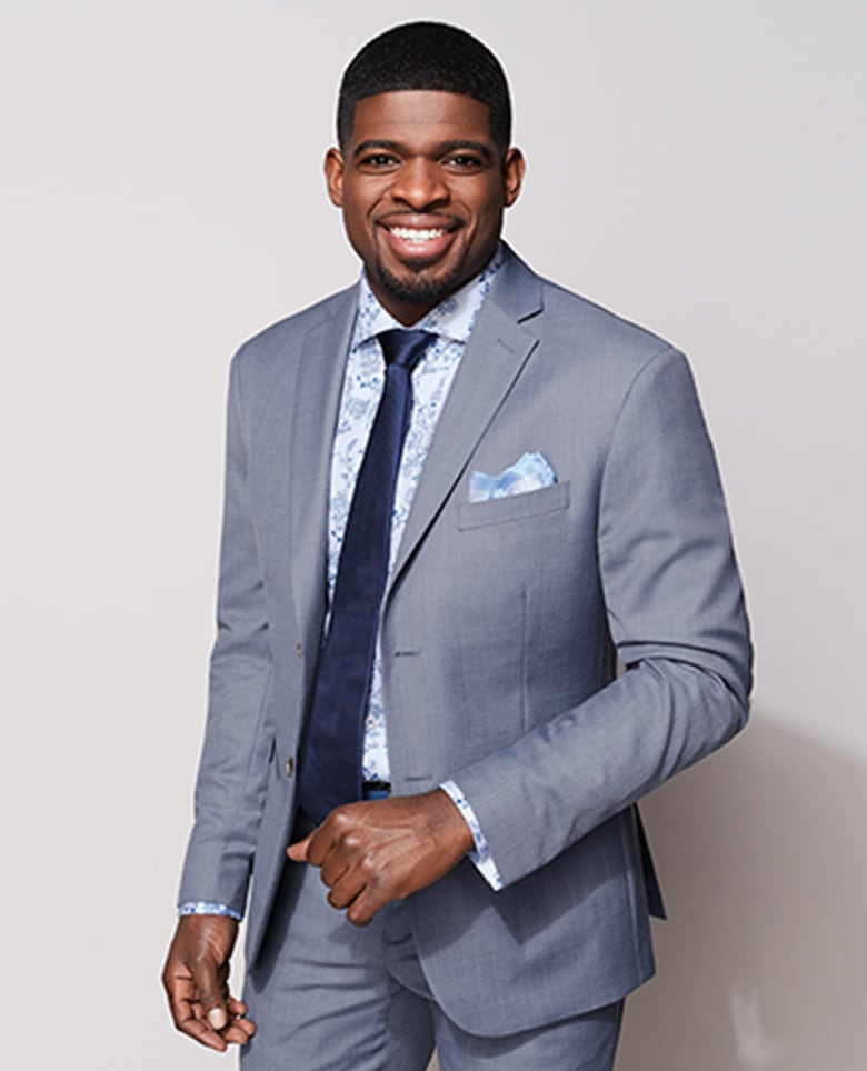 PK Subban Athletic Fit
