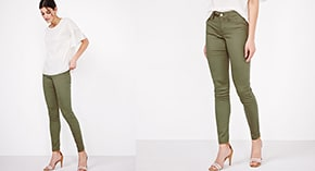 Women's Denim Sale