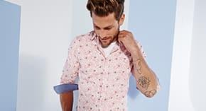 Chemises pour hommes Achetez-en 2 ou plus 59,90 $ chacune