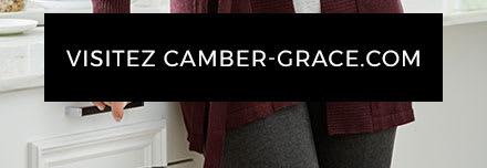 visitez camber-grace.com