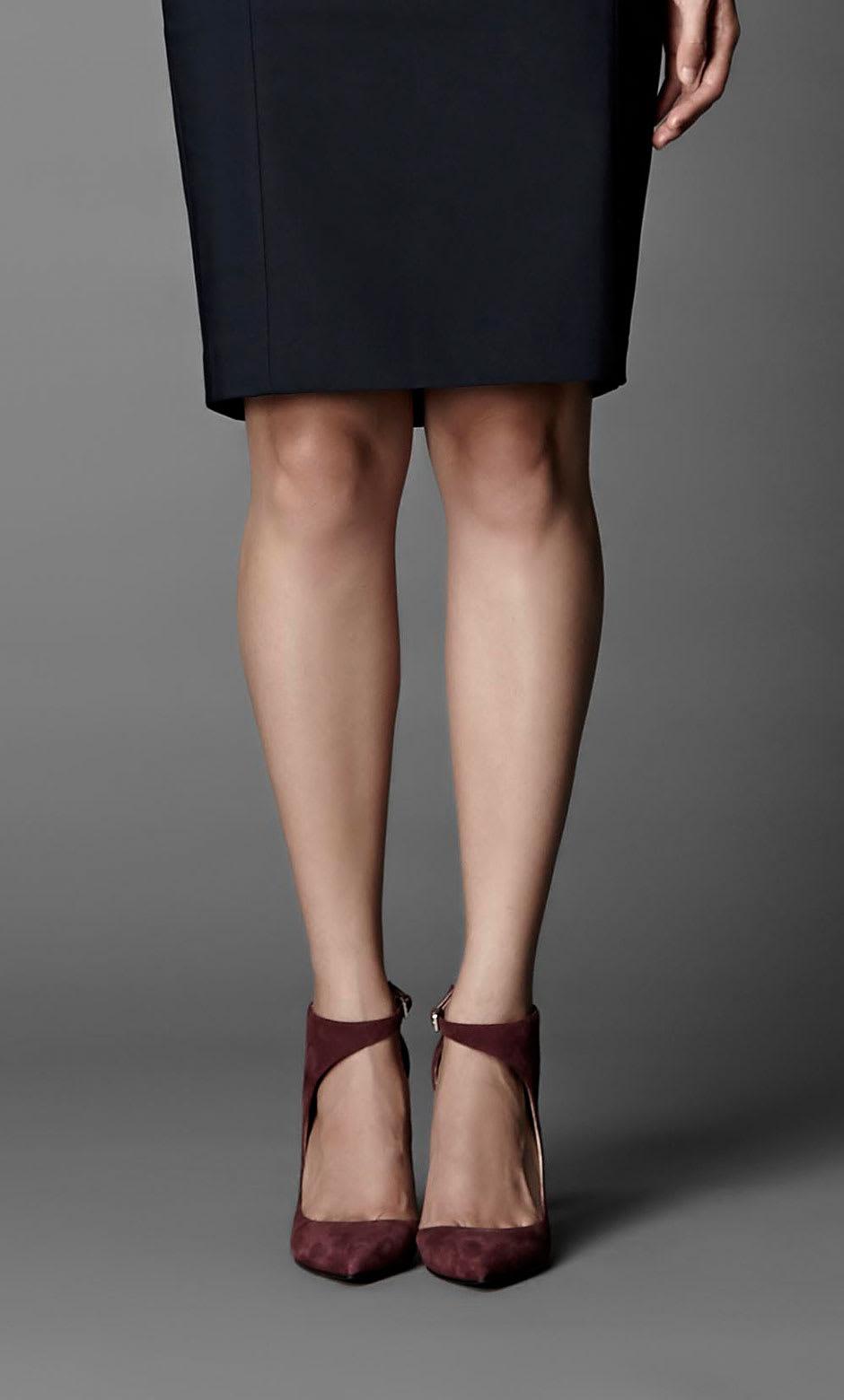 Le look parfait - Chaussures