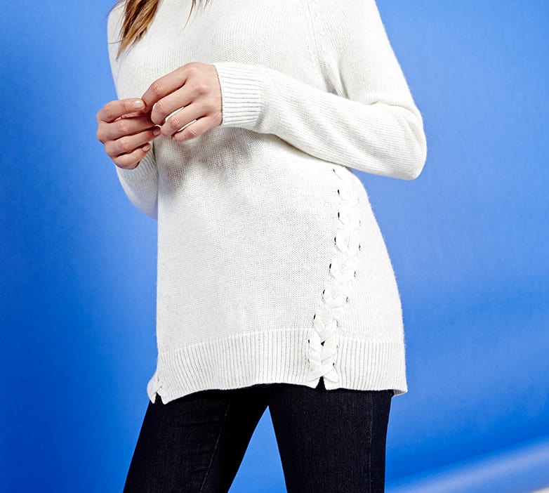 shop this sweater