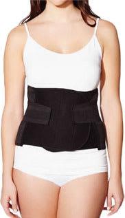 La ceinture de maintien postnatale