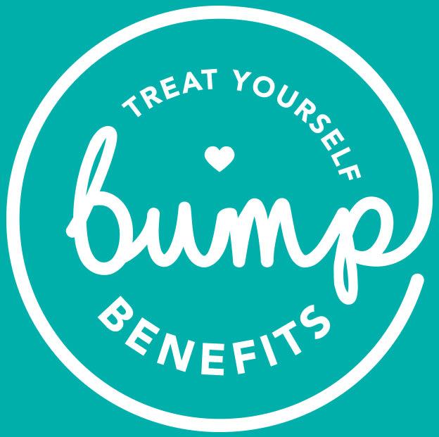 Bump Benefit Logo