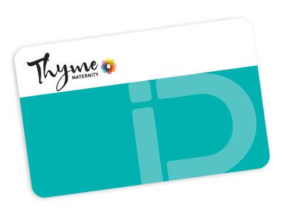 Inscrivez-vous à ID Thyme