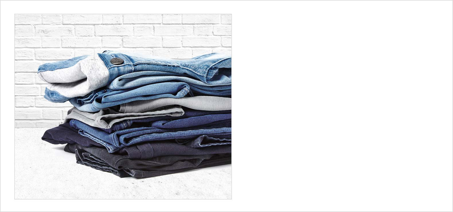Maternity clothing - Extended jeans