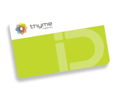Joindre ID Thyme