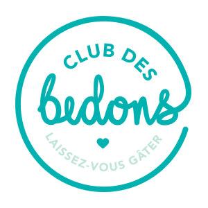 Carte Club des bedons