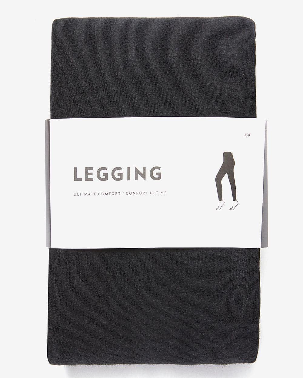 Solid Leggings
