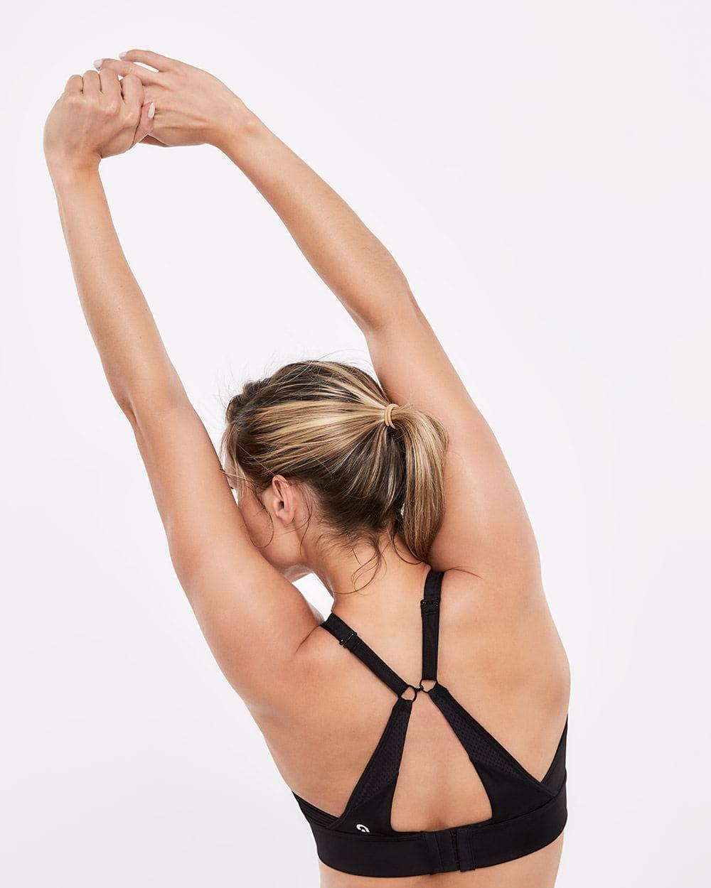 Hyba Convertible High-Support Sports Bra