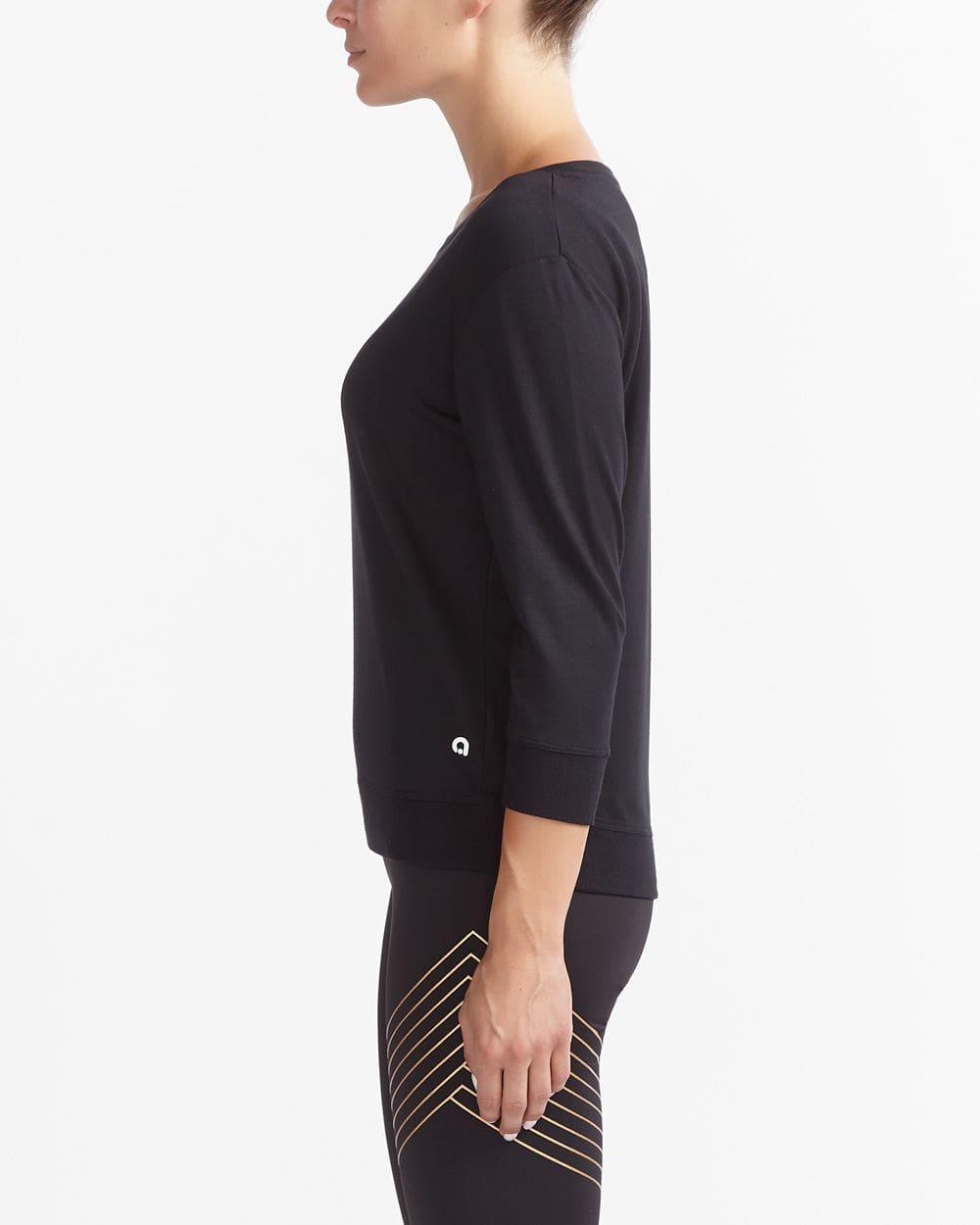 Hyba Super Soft Yoga Sweater