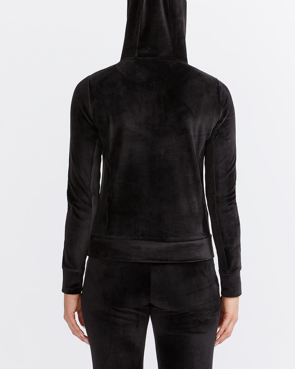 Hyba Velvet Jacket