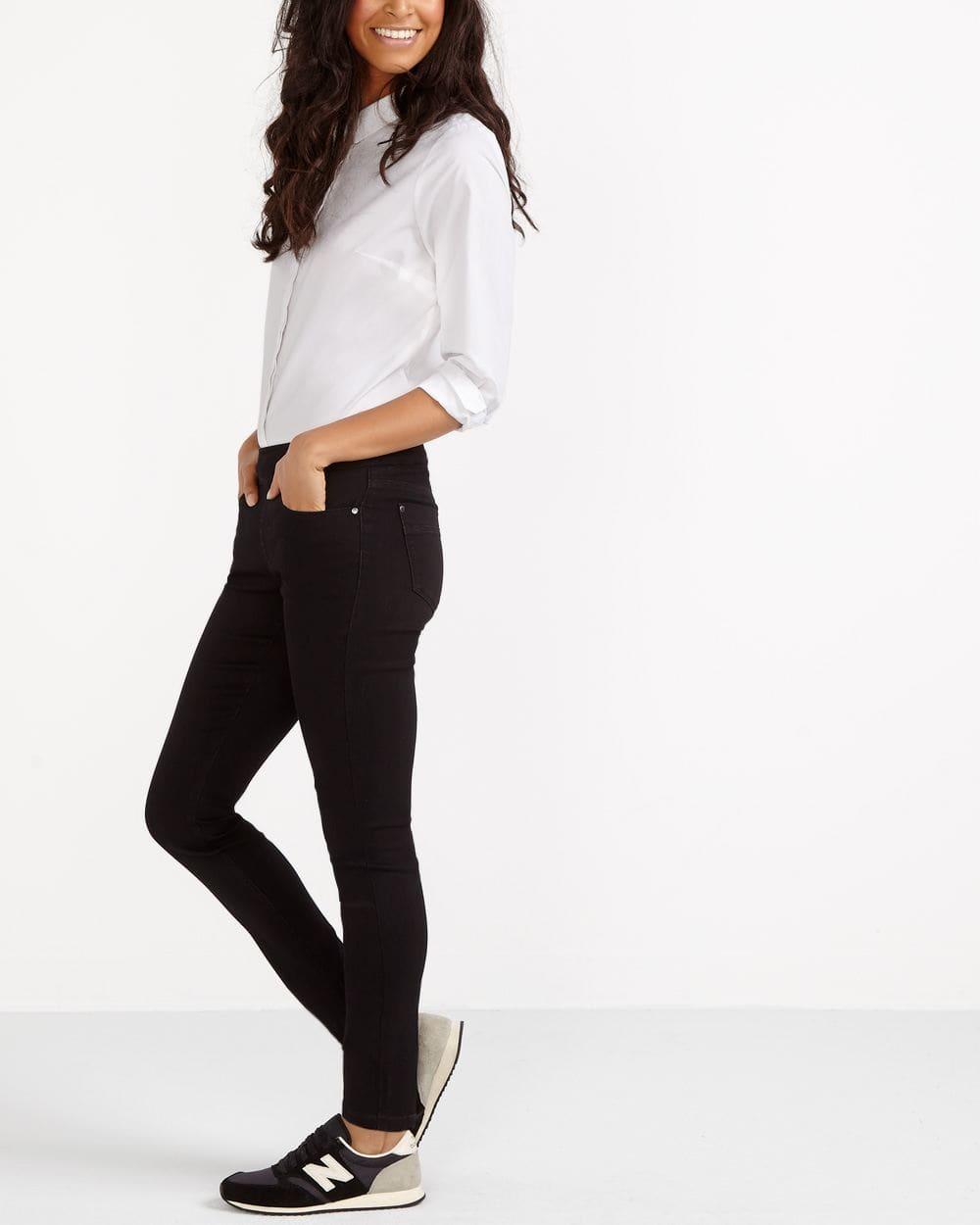 The Petite Original Comfort Jeans