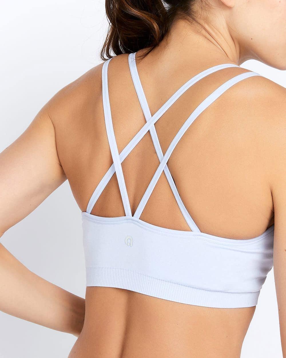 Hyba Multi-Strap Low-Support Sports Bra