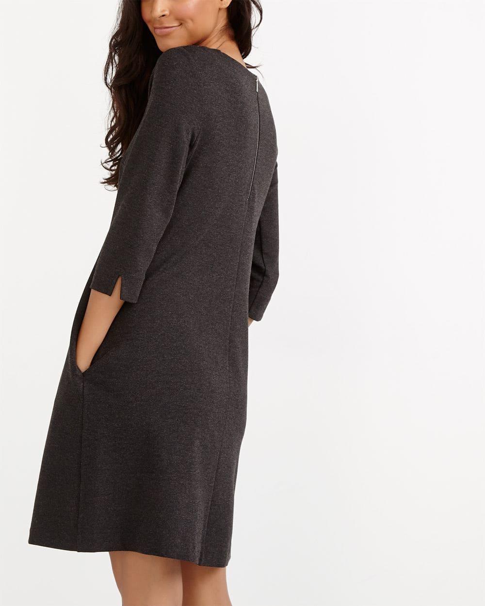 Pocket Dress