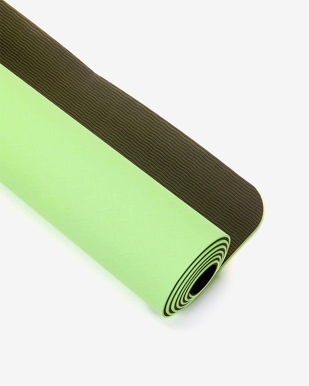 Tapis de yoga antidérapant Hyba