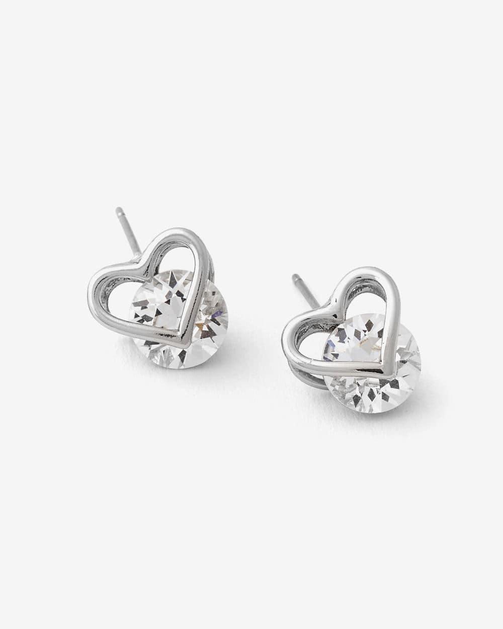 Swarovski® Element Stud Earrings