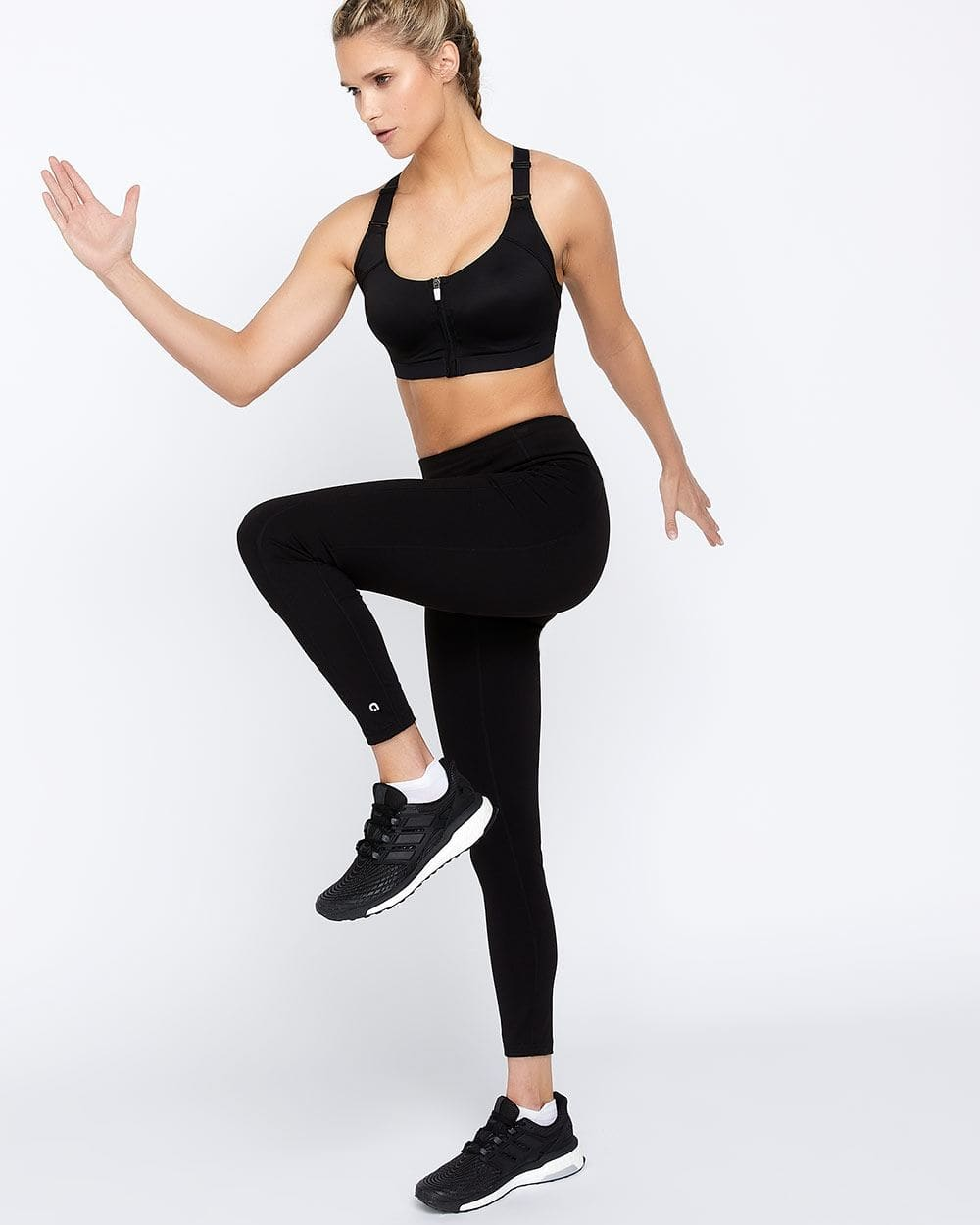 Legging performant minimaliste Hyba