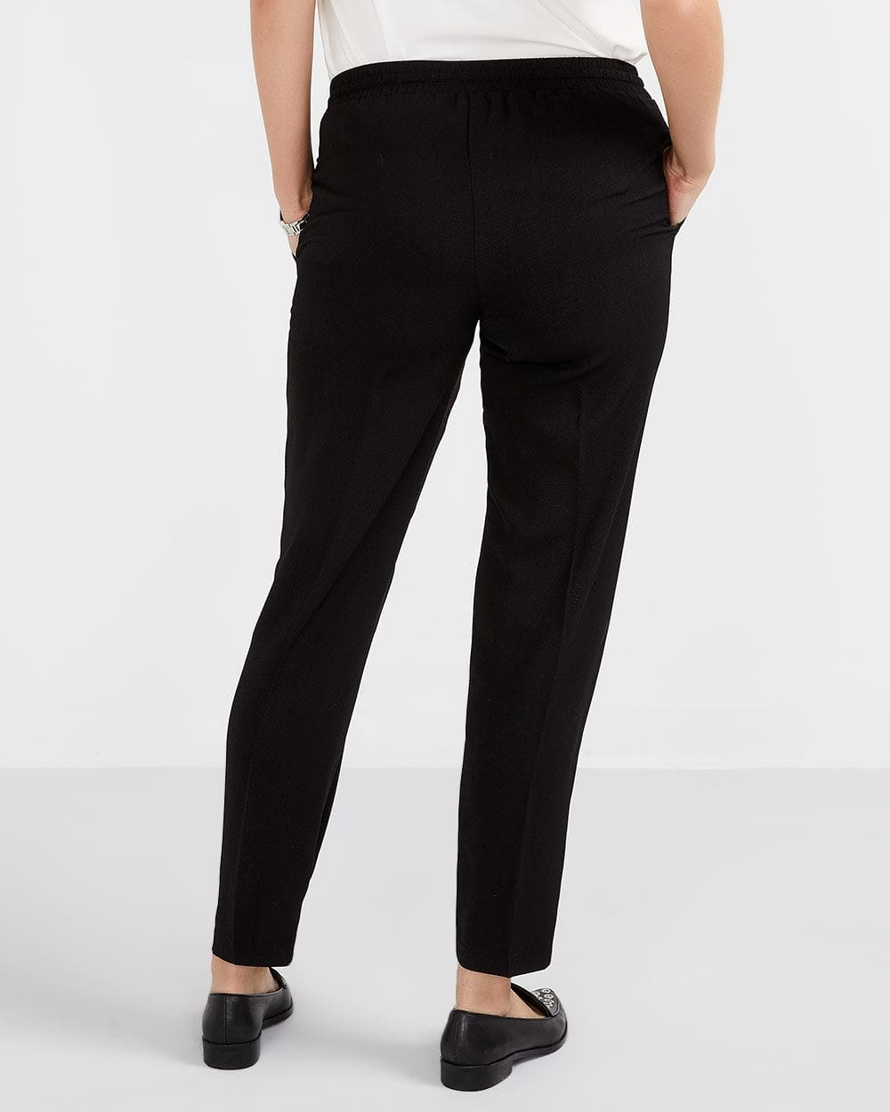 Pull-On Skinny Pants