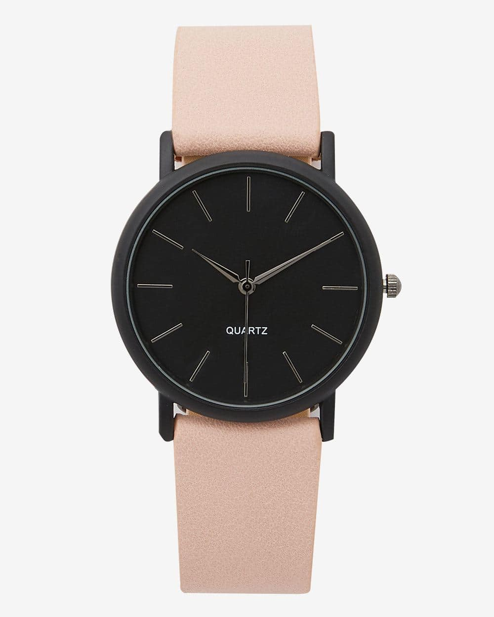 2-Tone Wristwatch