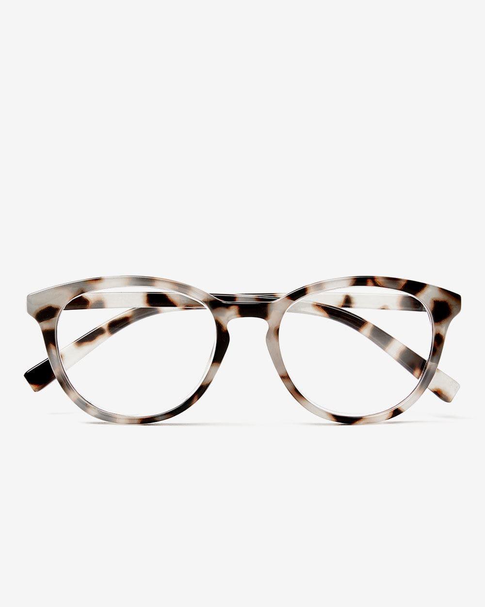 Round Tortoise Reading Glasses