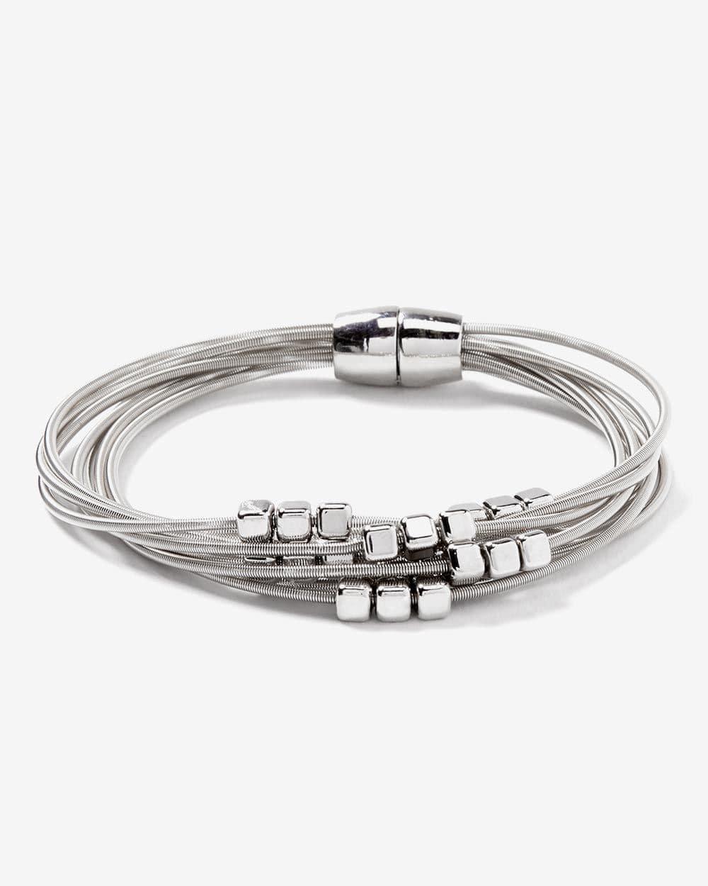 Mesh Multi Layer Bracelet