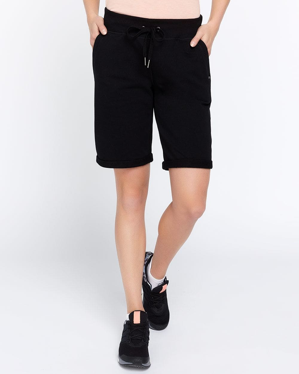 Hyba Bermuda Shorts