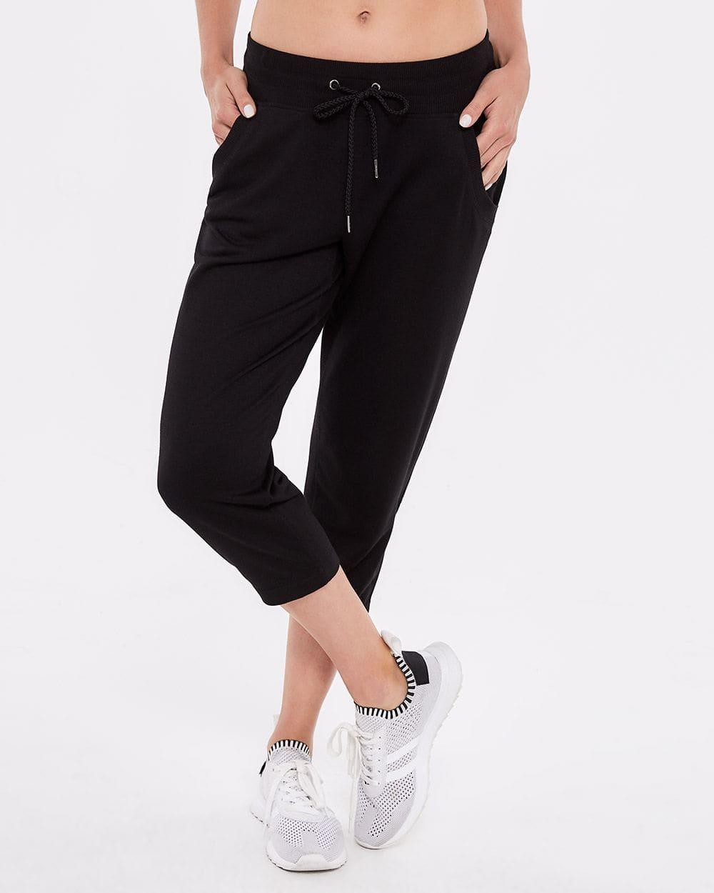 Pantalon court actif Hyba