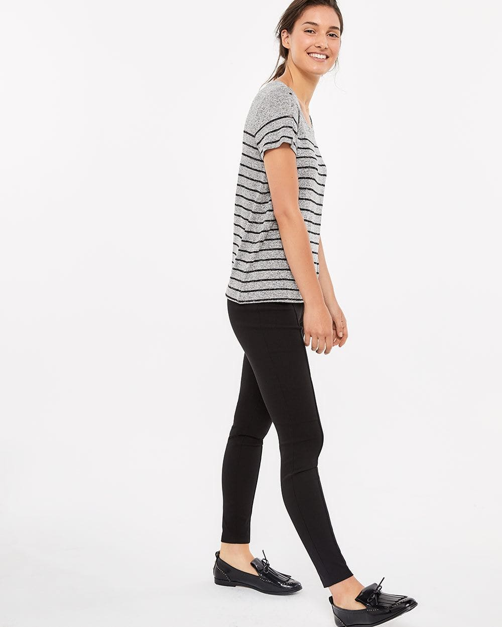 Legging L'Iconique Long