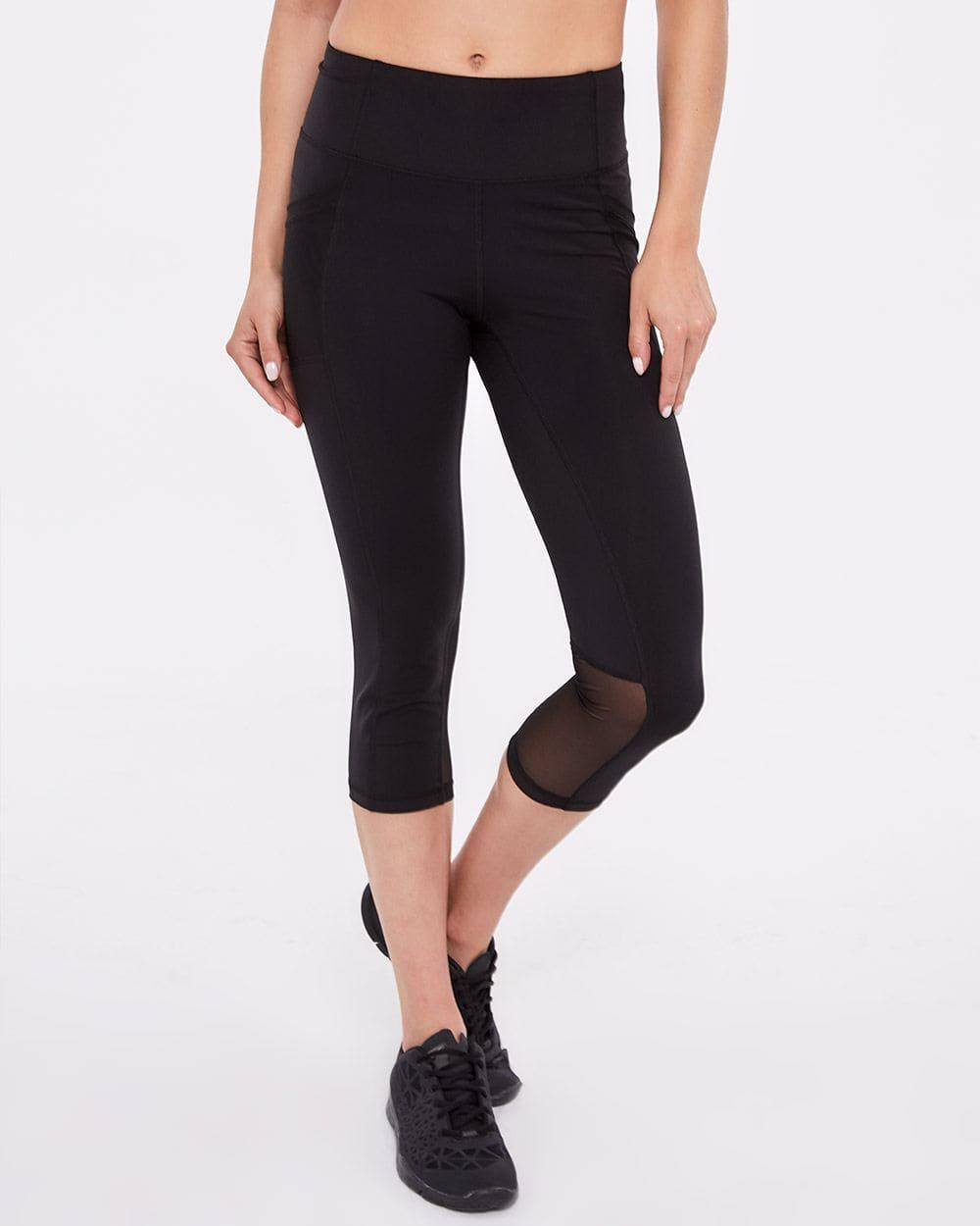 Hyba Levity Capri Legging