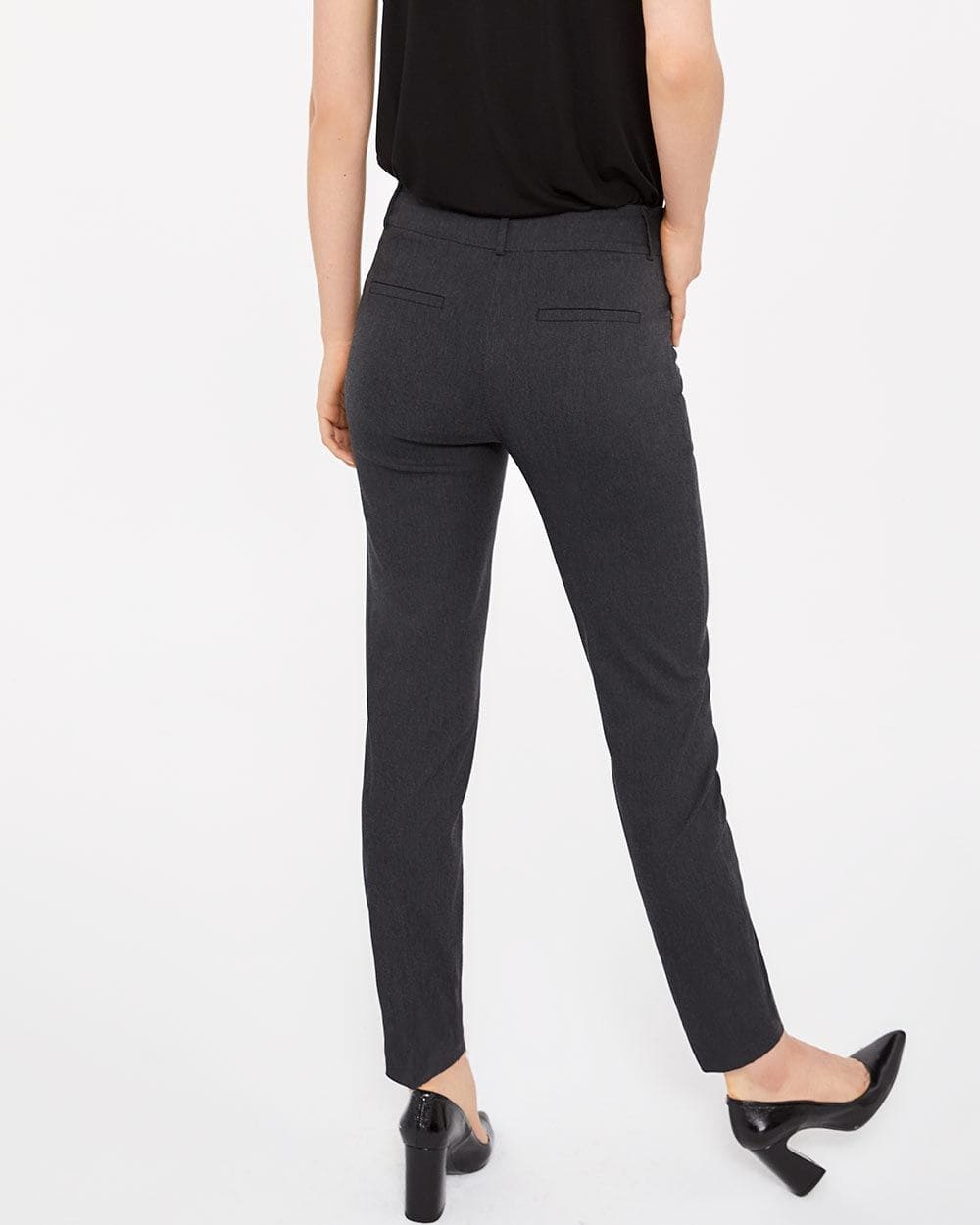 Pantalon skinny à la cheville L'Iconique Long