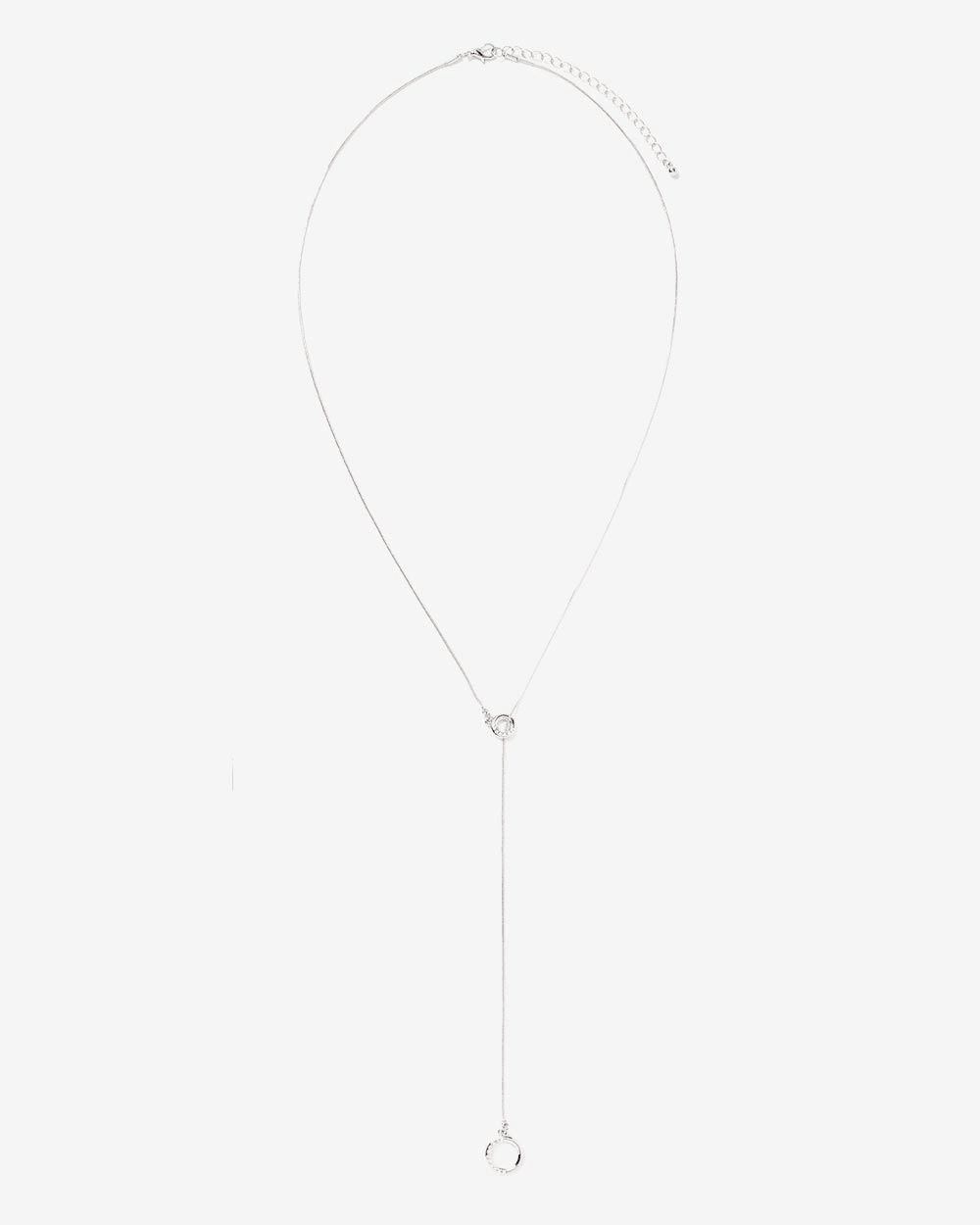 Pull Through Necklace
