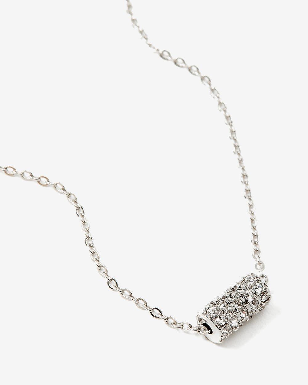 Collier orné de cristaux Swarovski®