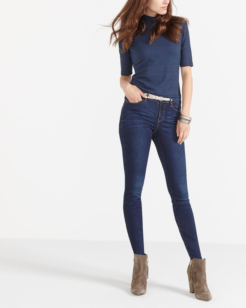 Le Jeans Sculptant