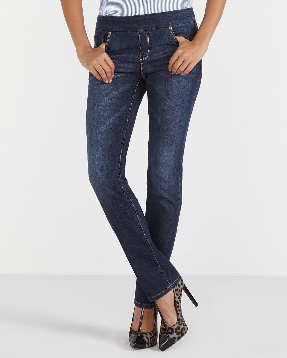 Tall Original Comfort Straight Leg Jeans