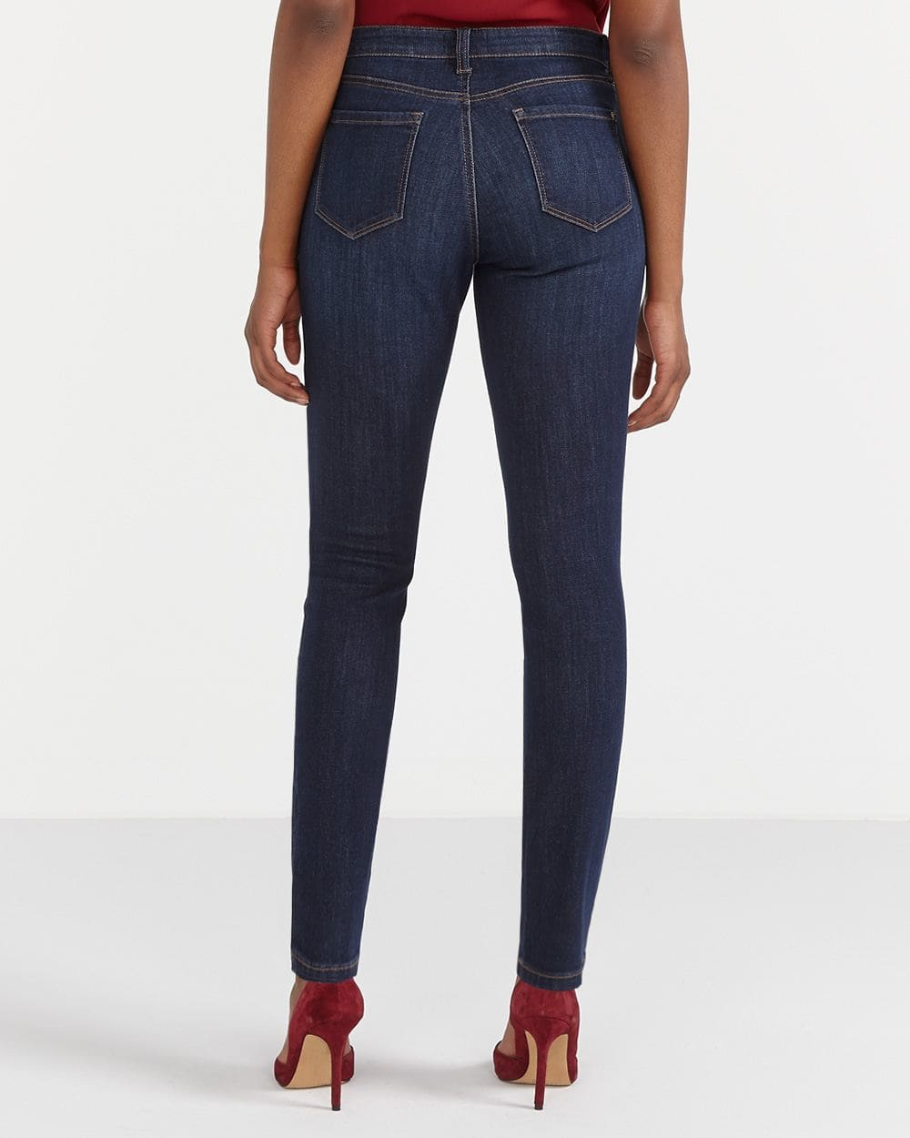 The Insider Skinny Jeans