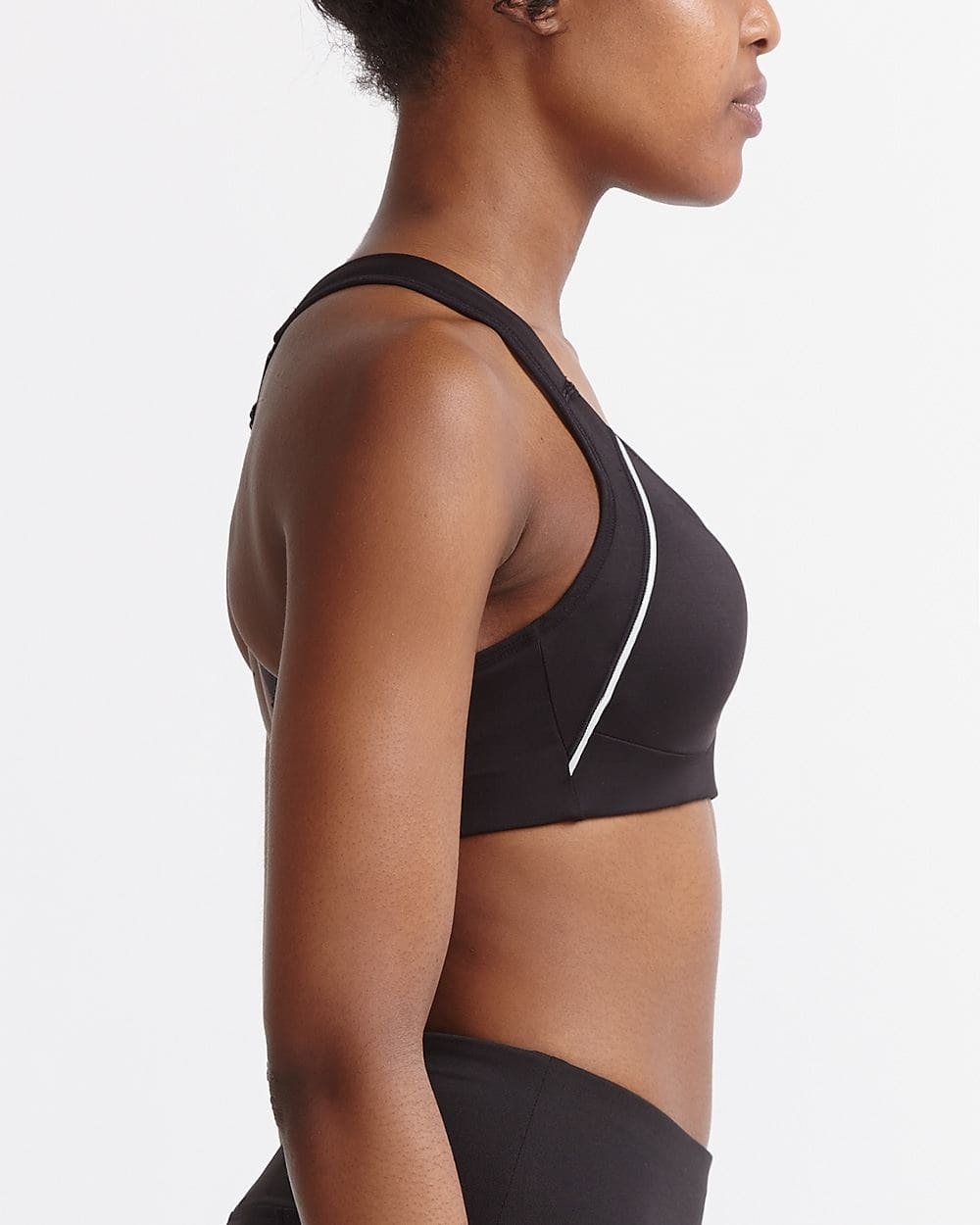 Hyba Reflective High-Support Sports Bra