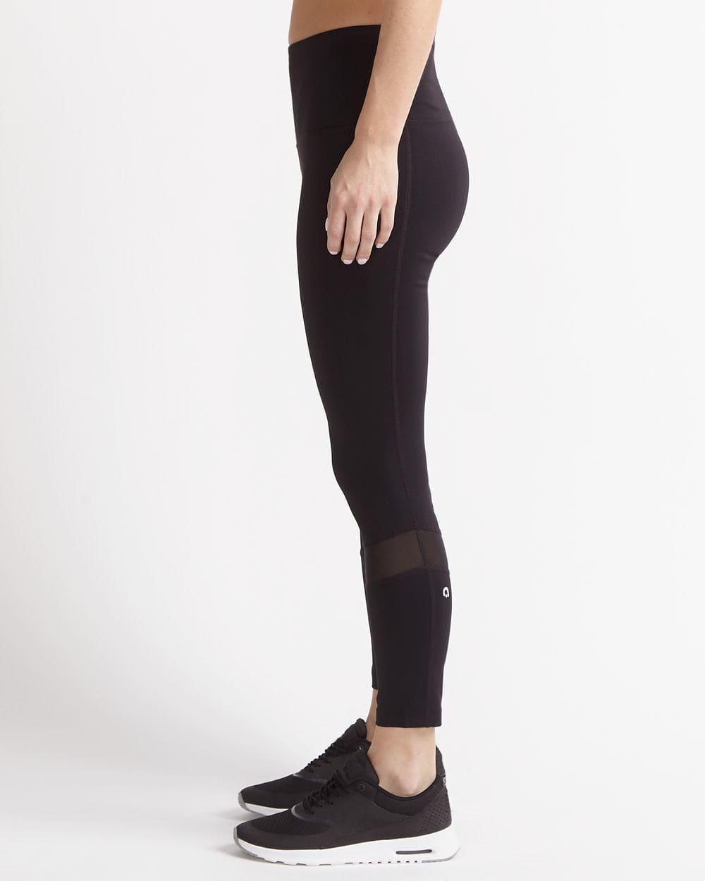 Legging court de compression Hyba