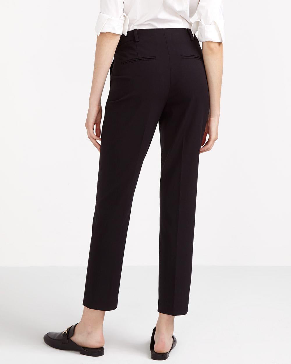 Willow & Thread Slim Pants