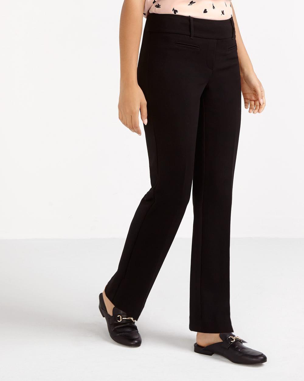 Pantalon à jambe évasée Petites