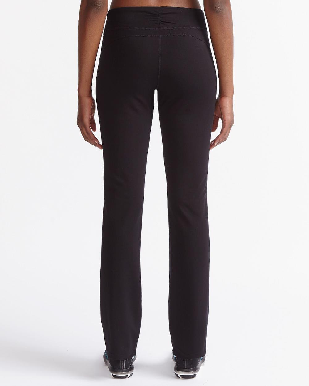 Hyba Slight Boot Yoga Pants