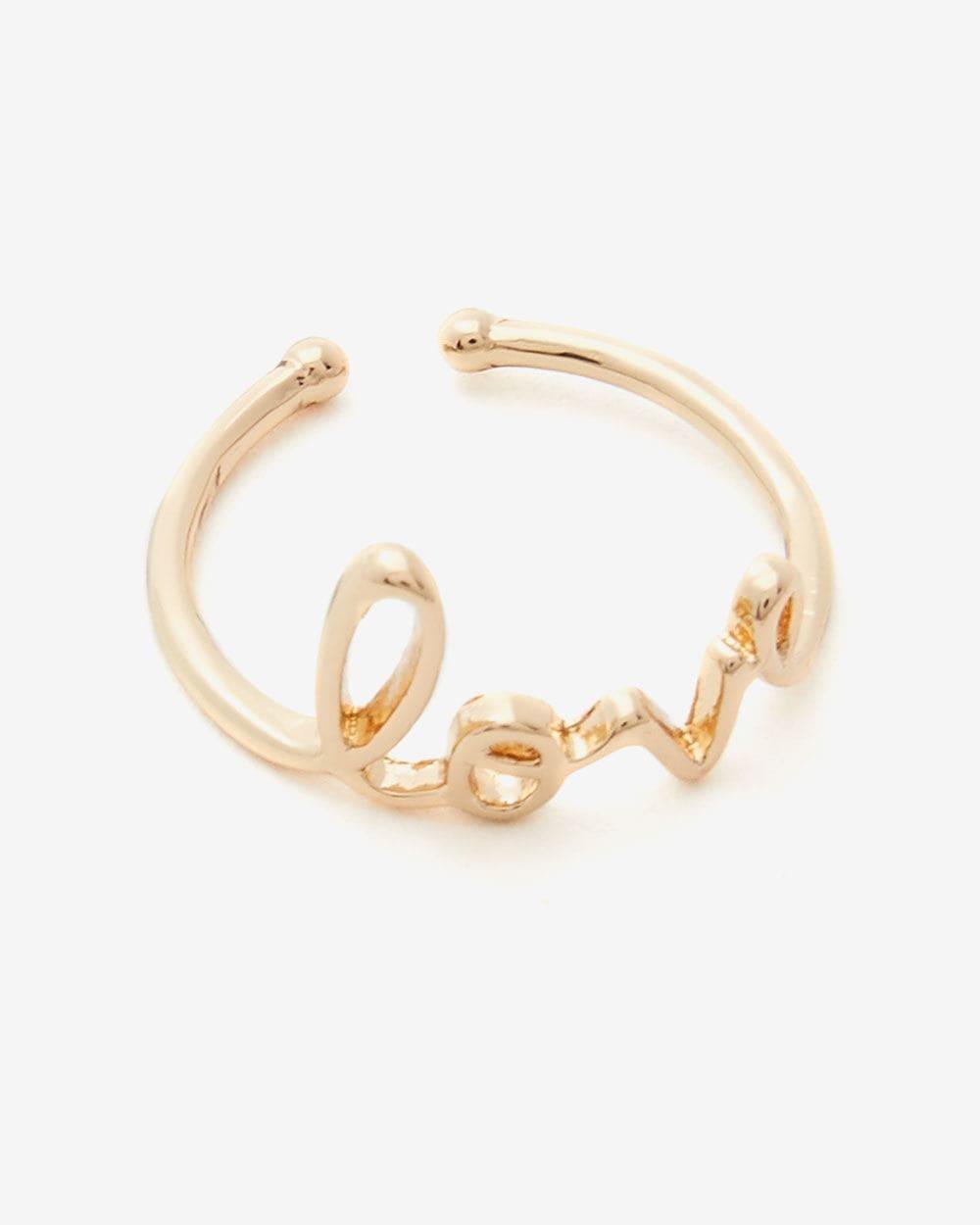 Hyba Love Ring