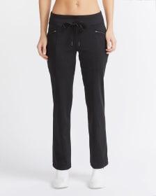 Hyba Straight Urban Pants