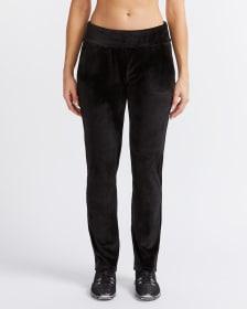 Hyba Velvet Pants