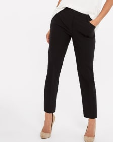 The Petite Iconic Skinny Ankle Pants