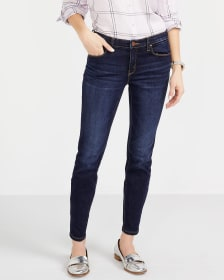 The Petite Skinny Sculpting Jeans