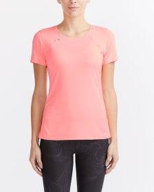 Hyba Shirred T-Shirt
