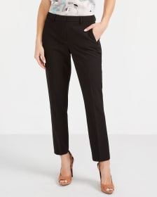 Pantalon de tailleur ajusté Willow & Thread