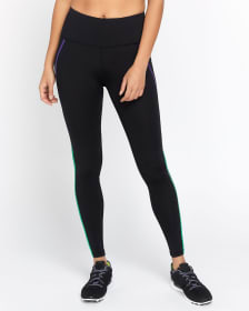 Hyba Contrasting Stripe Legging